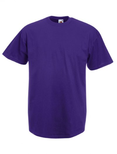 Camiseta colores manga corta