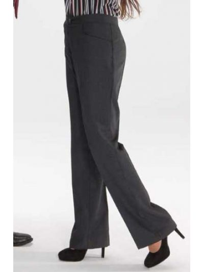 Pantalón mujer con bolsillos