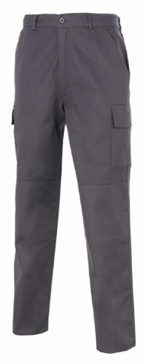 pantalon laboral con refuerzos