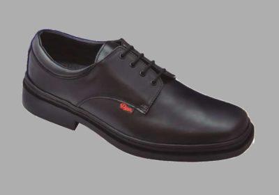 Zapato piel cordón caballero