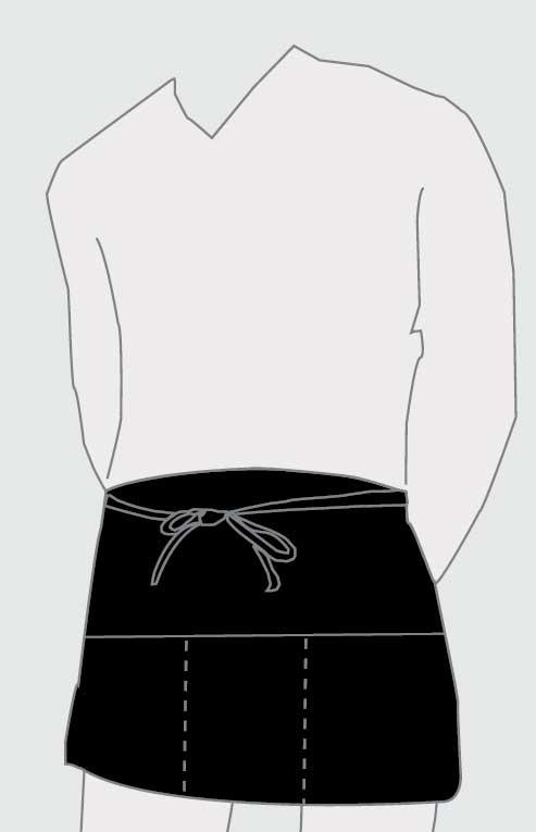 delantal-monedero-negro