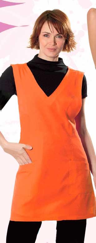 estola-texturada-naranja