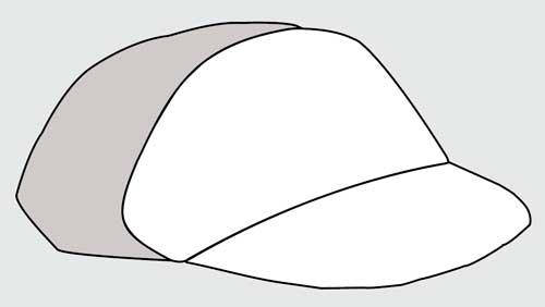 cofia-rejilla-mixta