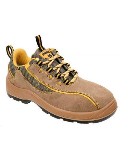 zapato-laboral-no-metalico tejido mesh