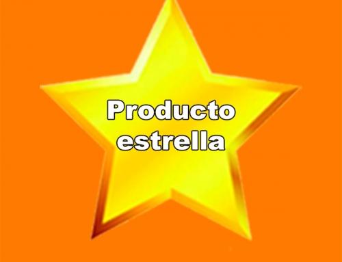 ¡Te presentamos nuestros productos Estrella!