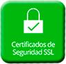 Sitio protegido por SSL