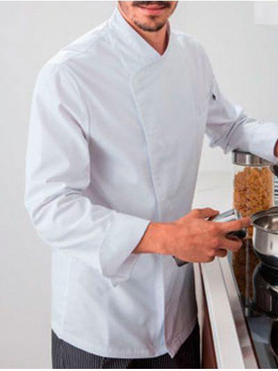 Chaqueta cocinero oferta